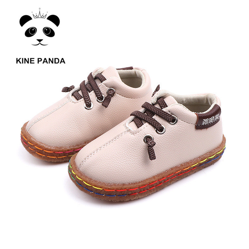 13.5-18.5cm Boys Sports Girls Canvas Flats Children Shoes Kids Casual Sneakers