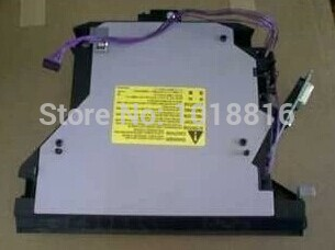 Free shipping original for HP4250 4350 4300 Laser Scanner Assembly laser head RM1-0183-000 RM1-0183 RM1-1111 on sale free shipping maintenance kit for hp 4250 4350 4240 q5421a 110v q5422 67903 220v 100