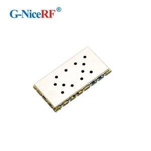 Image 5 - 1Piece SA868 2W VHF 134MHz~174MHz 4 6KM VHF Walkie Talkie Module