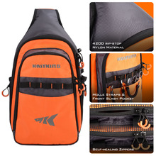Waterproof Fishing Lure Bag Large Capacity