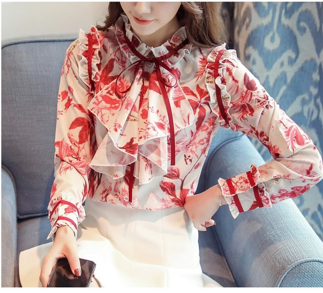 Korean Style New Fashion Bowknot Design Casual T