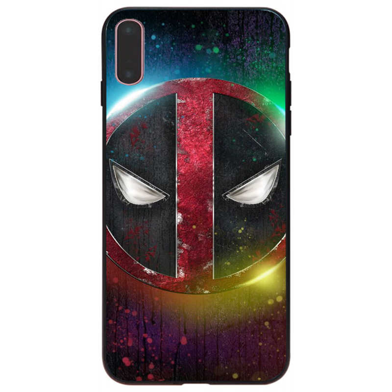 15e87ebfd2cd5b ... MaiYaCa marvel comics wallpapers Cheap wholesale black Shell Phone Case For  iPhone X 6 6S 7 ...