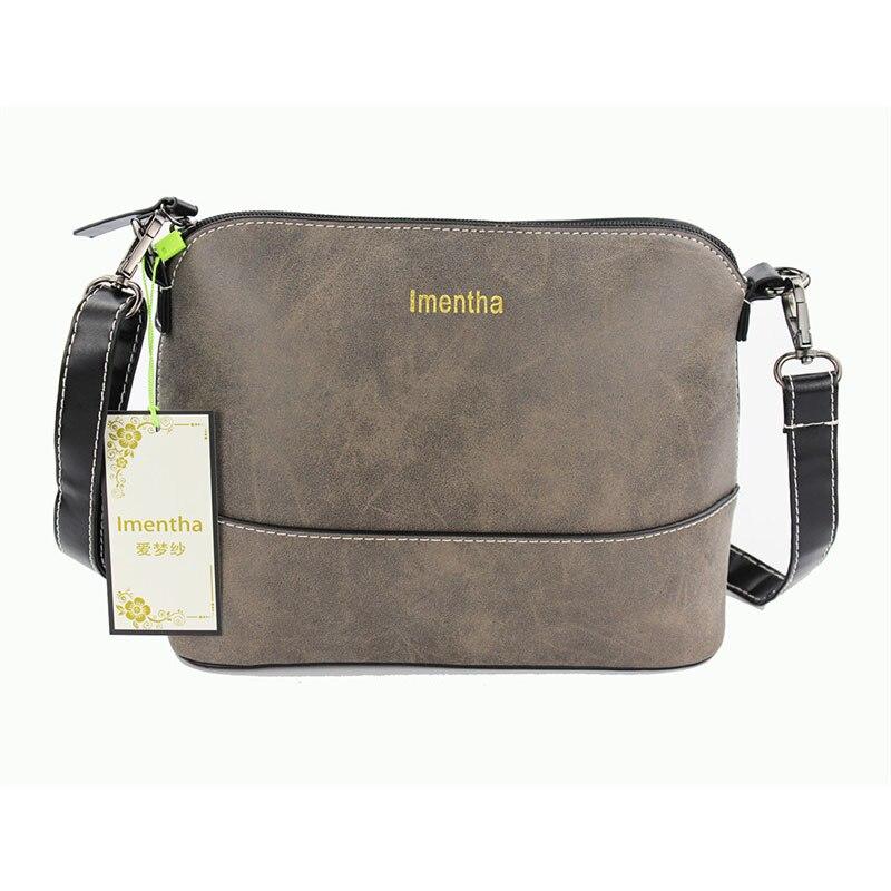 New Com  Buy 2016 New Fashion Crossbody Bags Women Messenger Bag