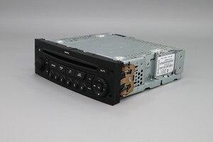 Для Peugeot Citroen RD4 плеер радио автомобиль RD4 плеер для Пежо geot206 207 307 для Citroen C2 C3 C4 Picasso