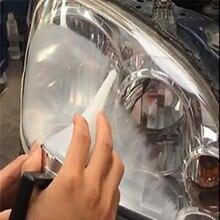 2pcs/lot 30 ML Car Auto Headlight Renovation Repair Agent Car Coating Repair Set Liquid Scratches Oxidation Polishing Coat