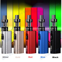 2019 New Vape Pen  2200mAh Electronic Cigarette  Box Mod Kit Original  Ht50 50W 0.5ohE-Cigarette Kits 2ml Atomizer Tank Vaporize цена