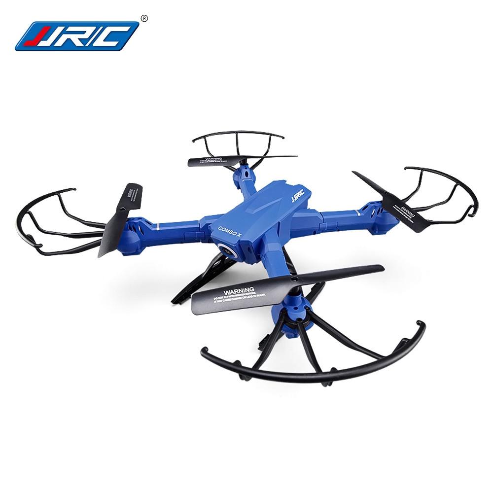 Здесь можно купить  JJRC RC Quadcopter WiFi FPV 2MP Camera RC Drone Dron Detachable Modular Arm Headless Mode RTF Drones Outdoor Indoor Helicopter  Игрушки и Хобби