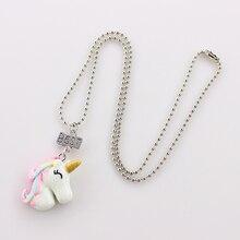 Set of 2 Necklaces with Cute Best Friends Pendants