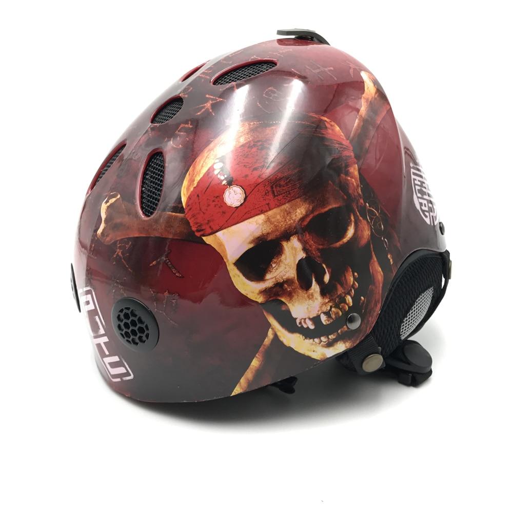 Private's of the Caribbean Boys Helmet 3