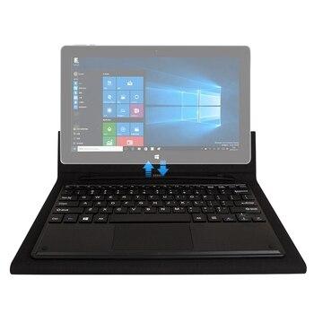 Tablet PC Magnetic Docking Soft Keyboard for Jumper EZpad 6 Keyboard Case