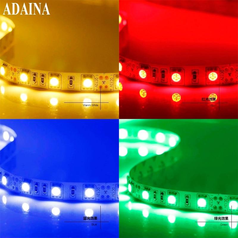 Αδιάβροχο LED λωρίδα φωτός IP 65 DC12V - Φωτισμός LED
