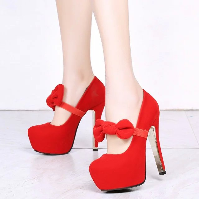 Popular Cute Red Heels-Buy Cheap Cute Red Heels lots from China