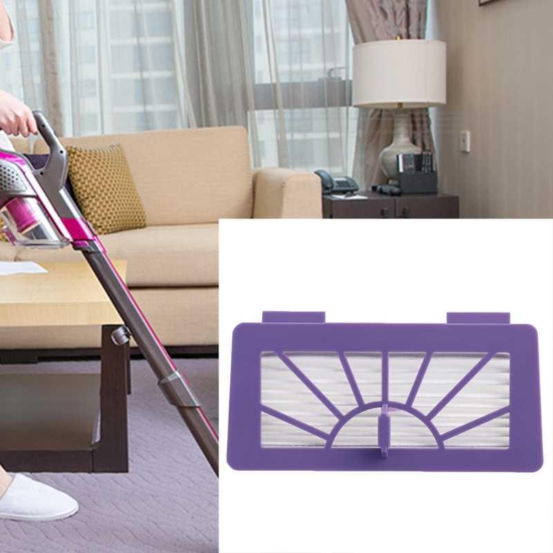 Hepa Filter Replace For Neato XV-11 XV-12 XV-14 XV-15 XV-21 Vacuum Cleaning Robot