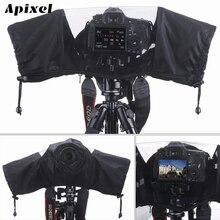 Здесь можно купить  Universal Waterproof Professional Camera Rain Cover Dust Protector Foldable for Canon Nikon Sony Pentax DSLR SLR Cameras