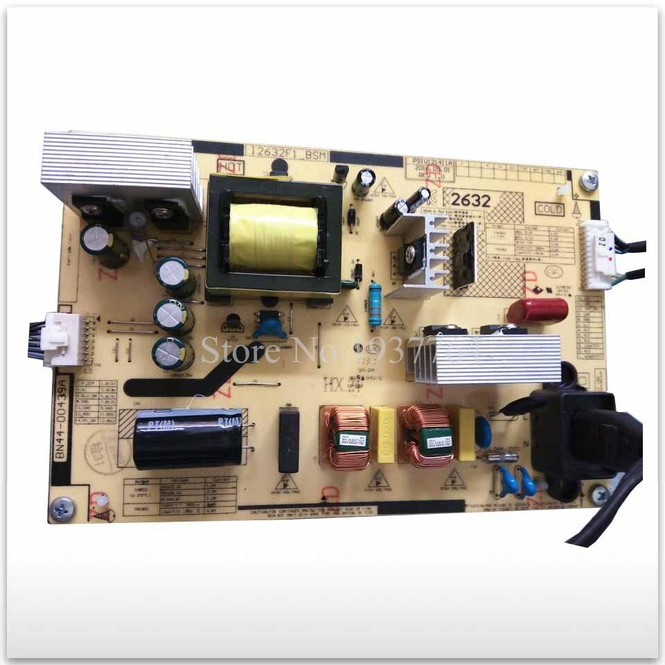 все цены на new Compatible board power supply board LA32D450G1/400E1 I2632F1_BSM BN44-00438A/B-00468A good working онлайн