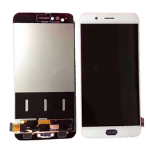 For OPPO R11 5.5 inches LCD display and touch screen+tools Mobile phone replacement repair parts