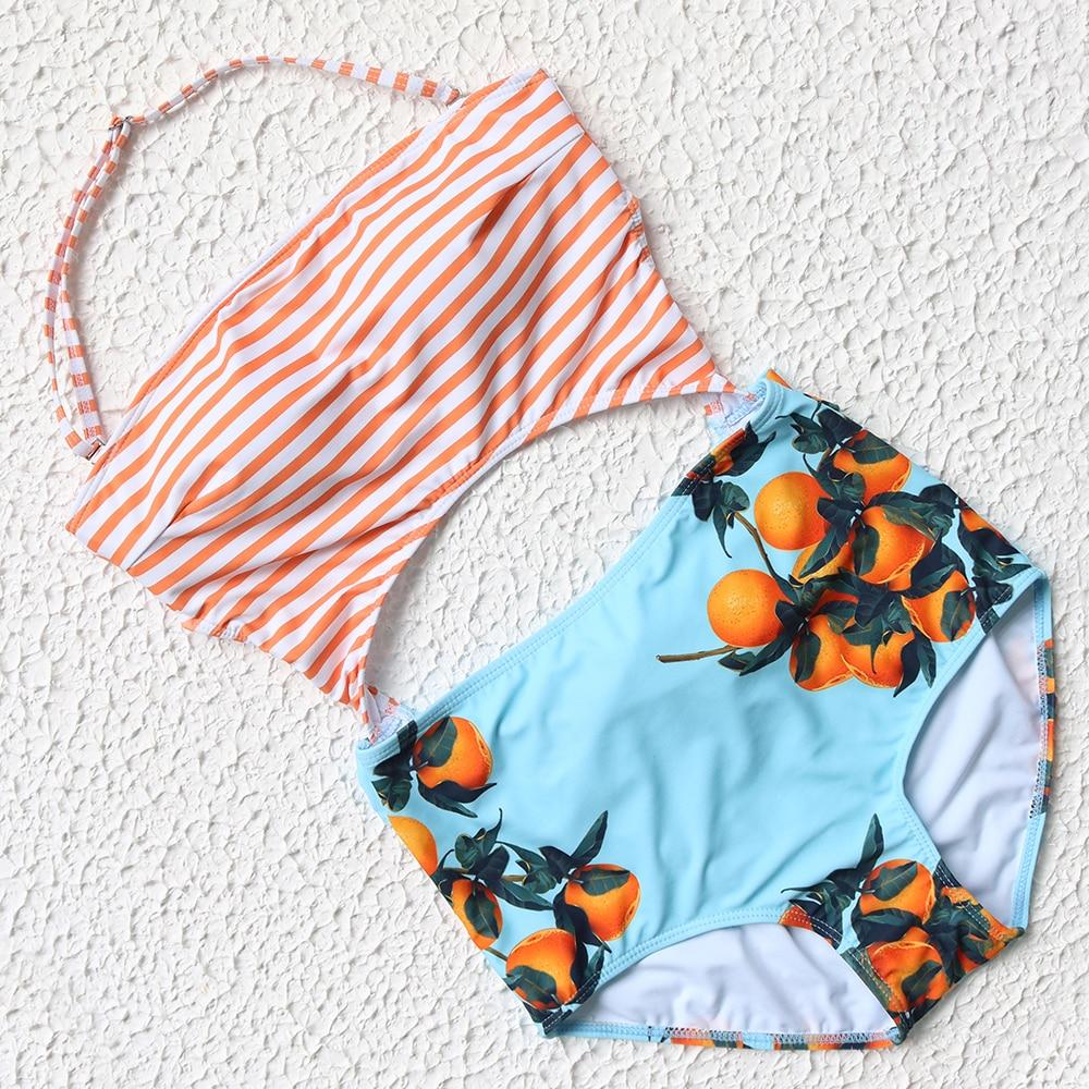 one piece swimsuit swimwear women monokini 2017 swimming. Black Bedroom Furniture Sets. Home Design Ideas