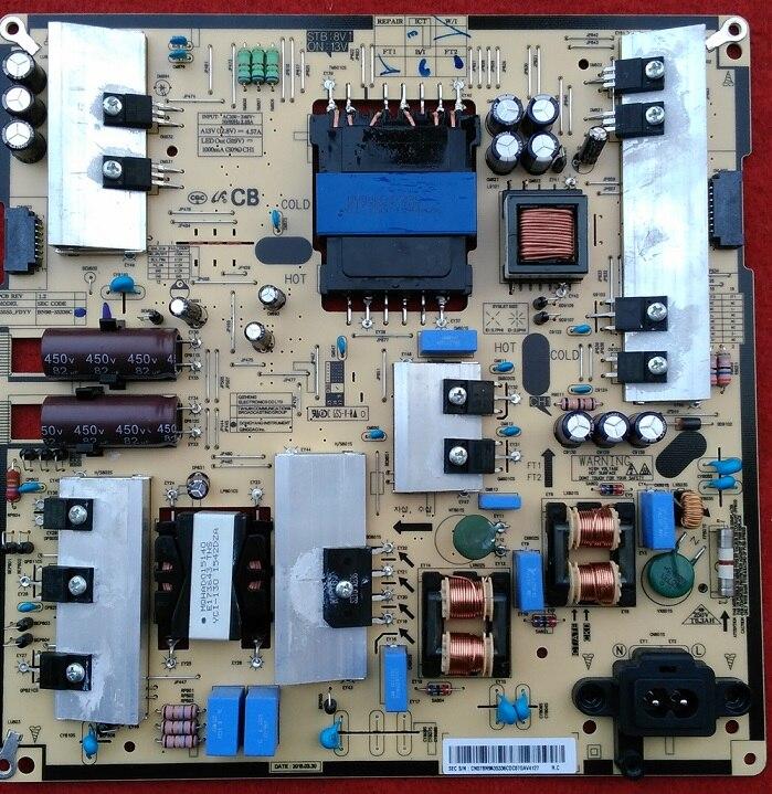 UA48JU5920JXXZ power panel L55S5-FDYV BN96-35336C is used ju ju be сумка для мамы hobobe black petals