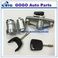 Free shipping Complete lock kit LK1S71F22050AA for Ford Mondeo