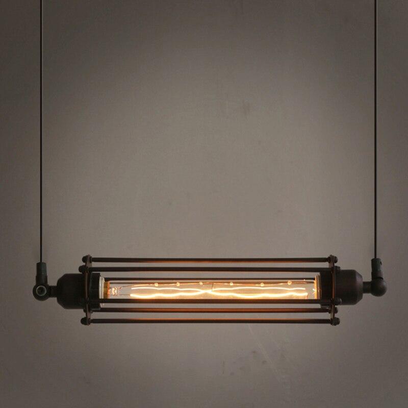 Lâmpadas de Parede de suspensão luminária do vintage Sombra : Ferro