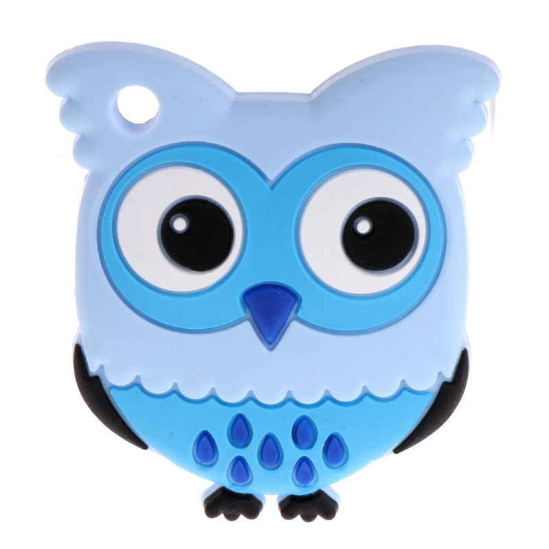 Aliexpress.com : Buy Safety Food Grade Silicone Owl Baby