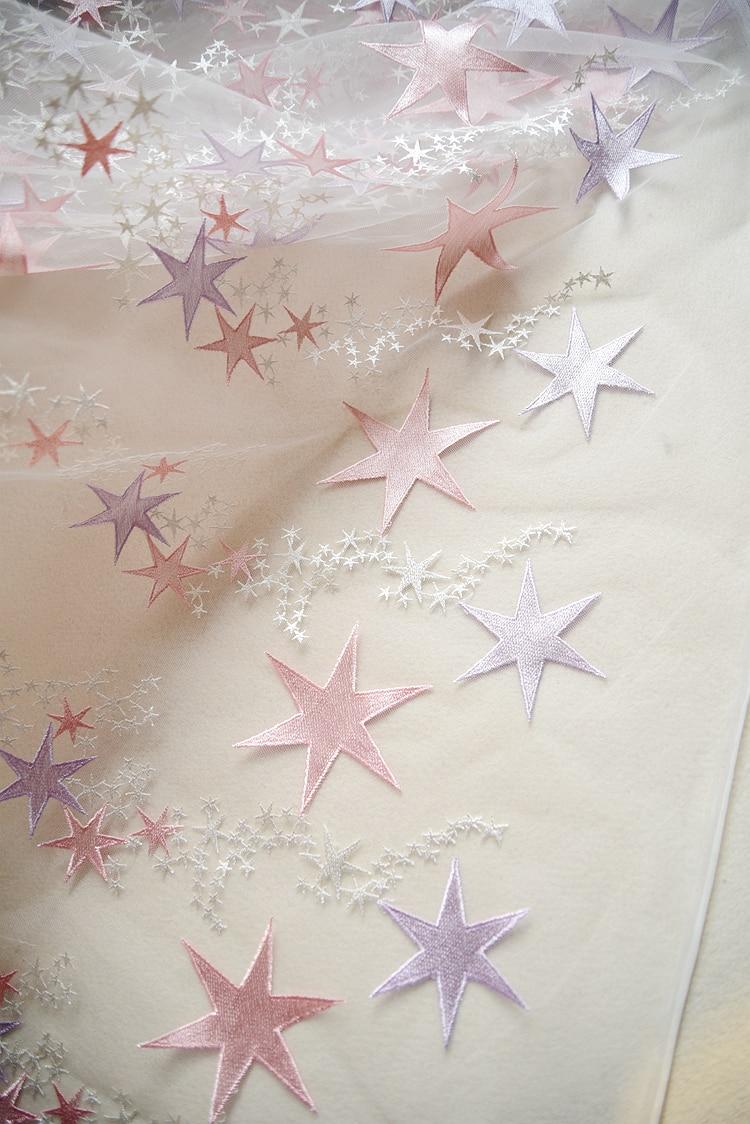 veleprodajna cijena koju prodaju dvorišne zvijezde čipka, francuska - Umjetnost, obrt i šivanje - Foto 2