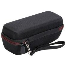 Eva Hard Storage Travel Carrying Case For  Flip 3 Or 4 Bluetooth Speaker Xtreme