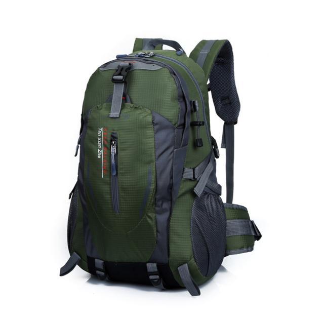 21913dd75aa9 Dropwow New Design 40L Outdoor Hiking Camping Waterproof Nylon ...