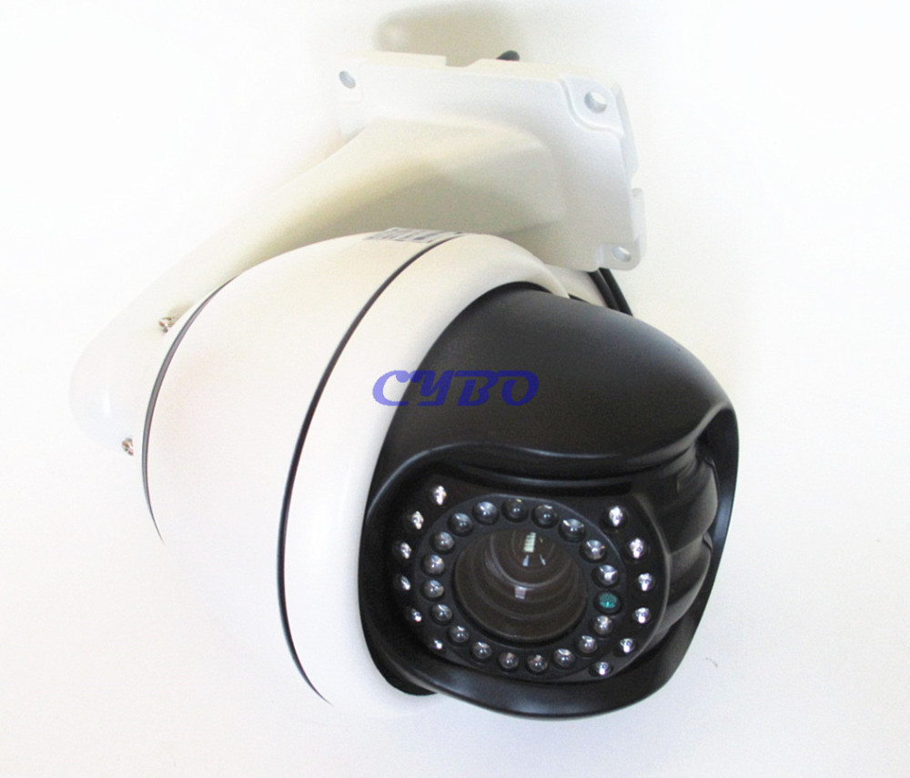PTZ IP Camera (4)
