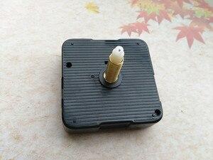 Image 3 - 10 adet süpürme yüksek tork Clockwork mekanizması kuvars makinesi Clockwork DIY saat kolları