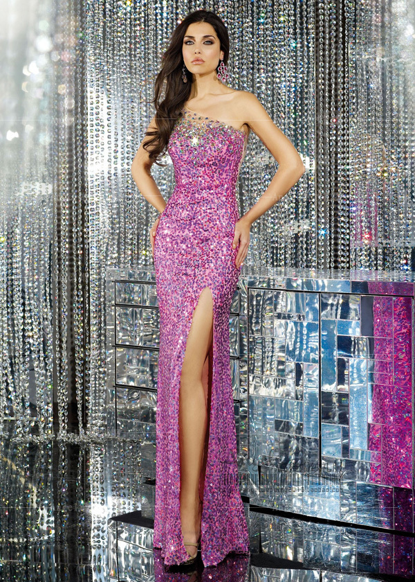 party elegant free shipping new fashion 2018 hot sexy backless crystal vestidos long prom gown Homecoming   bridesmaid     dresses