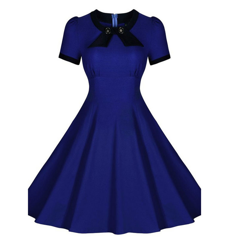 Popular 50s Party Dress-Buy Cheap 50s Party Dress lots from China ...