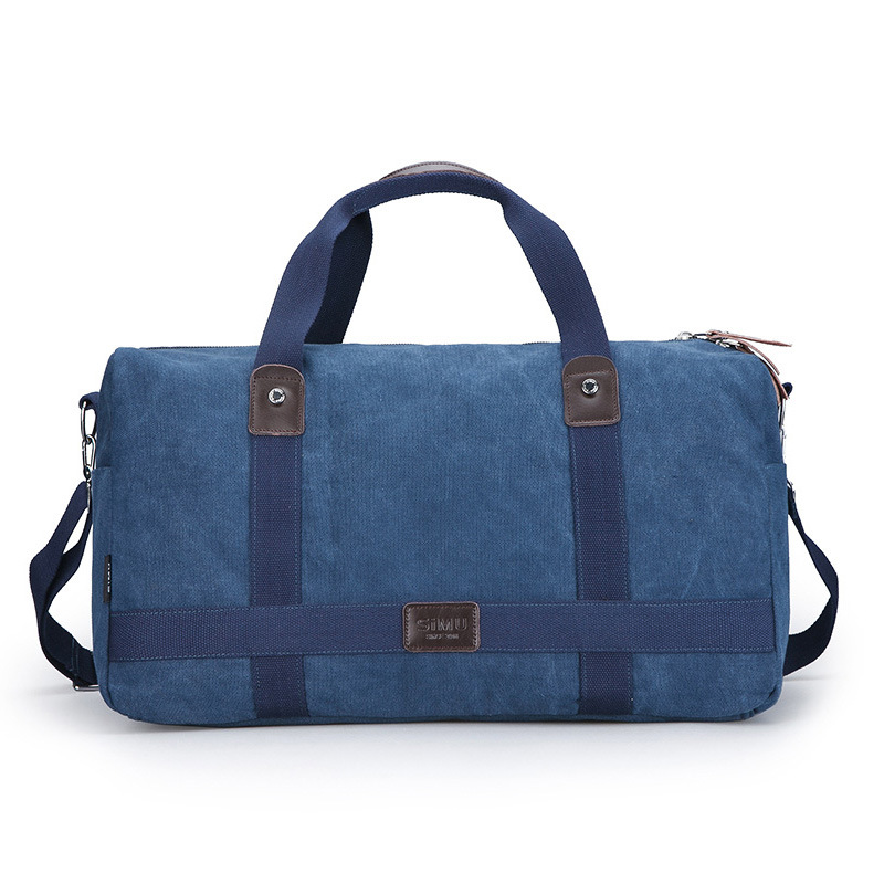 Travel Bag Large Capacity Men Hand Luggage Travel Duffle Pack Weekend Bag For Business Women Multifunctional Travel Duffle Totes
