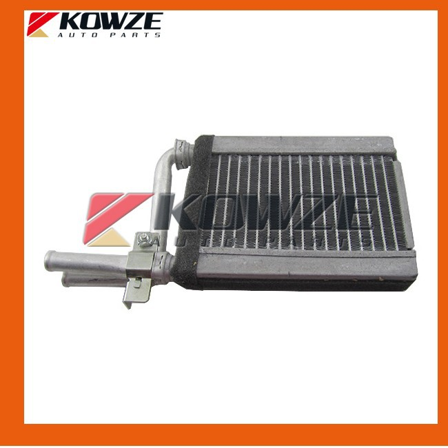Rear Heater Core For Mitsubishi Pajero Montero Shogun 3 4 III IV MR500698 cawanerl for mitsubishi pajero iv v8