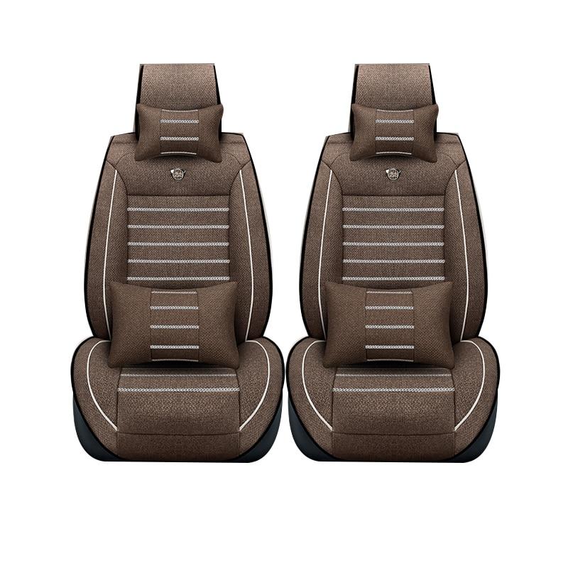 Special Breathable Car Seat Cover For Fiat Uno Palio Linea Punto Bravo 500 Panda SUV car accessories auto Stickers 3 28 car storage net for bottles groceries storage add on for fiat viaggio bravo freemont fiat 500 palio