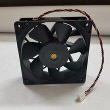 Fan Bitcoin-Miner Z9 Mini L3 S9j for T9/L3/D3/.. E3x3 M3 Powerful Fan-Speed/6000 PWM