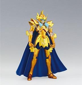 Image 5 - Free shipping LC Saint Seiya Cloth Myth EX Gold Pisces Aphrodite