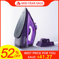 Xiaomi Youpin Lofans YD 012V 2000W 220V Cordless Steam Iron 280ml Water Tank 35s fast Warm up Explosive Steam Garment Steamers