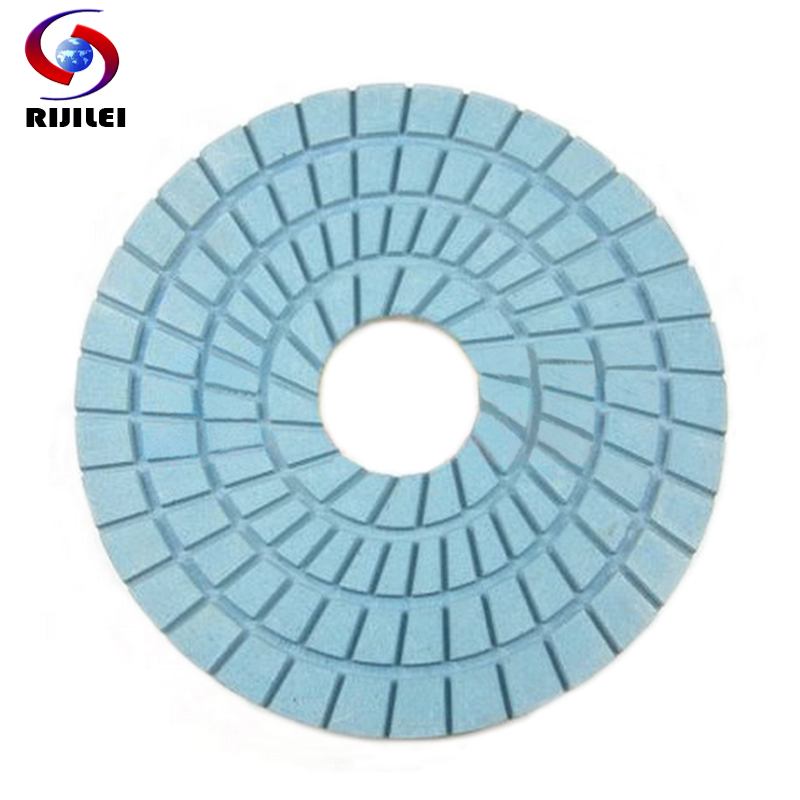 9fp4 5 9 Inch 220mm Diamond Polishing Pad Brand