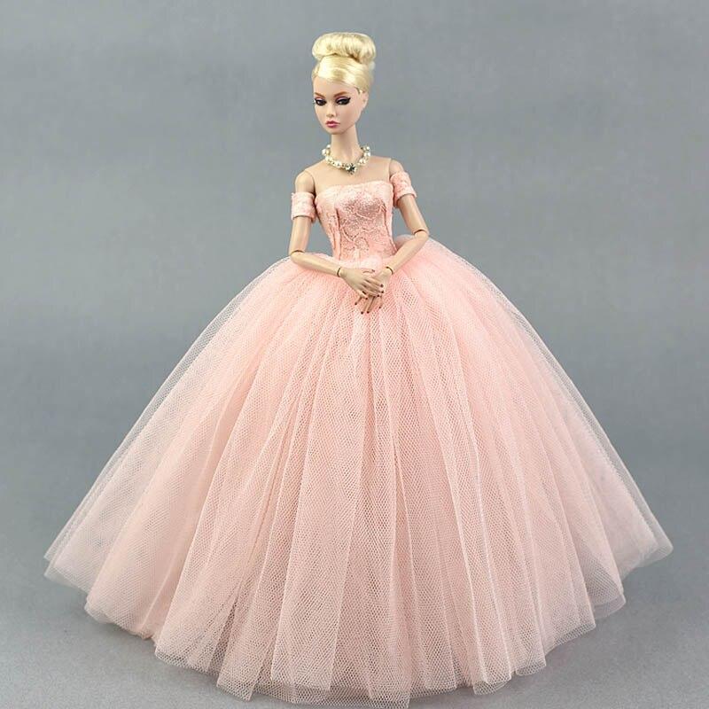 Bonecas roupas vestido para boneca barbie Número da Serie Mfg : Fashion