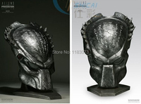 Alien VS Predator Warrior Deluxe Movie Alien Mask Funny Adult Horror Scary Predator Masks Halloween Carnival Masquerade Cosplay