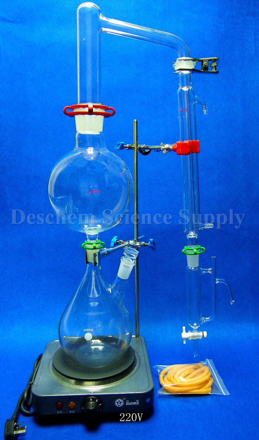 Compare Prices on Steam Distillation Apparatus- Online ...