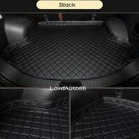 Auto Stamm Mat Boot Liner Fach Auto Hinten Trunk Cargo Matte Schutzhülle Pad Für Mazda 3 Axela 2020 Auto Stylings auf