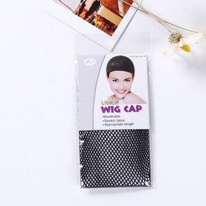 Image 5 - ゲーム LOL アニー Hastur 文字 45 センチローズレッド耐熱毛コスプレ衣装ウィッグ + 無料ウィッグキャップ