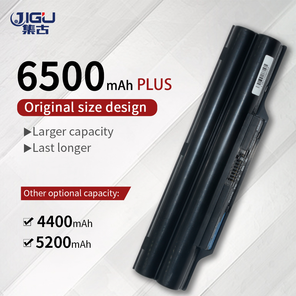 JIGU Laptop Battery BP250 FPCBP250 PH521 CP477891 FPCBP250AP For Fujitsu LifeBook A530 A531 AH530 AH531 LH52/C LH520 LH530JIGU Laptop Battery BP250 FPCBP250 PH521 CP477891 FPCBP250AP For Fujitsu LifeBook A530 A531 AH530 AH531 LH52/C LH520 LH530