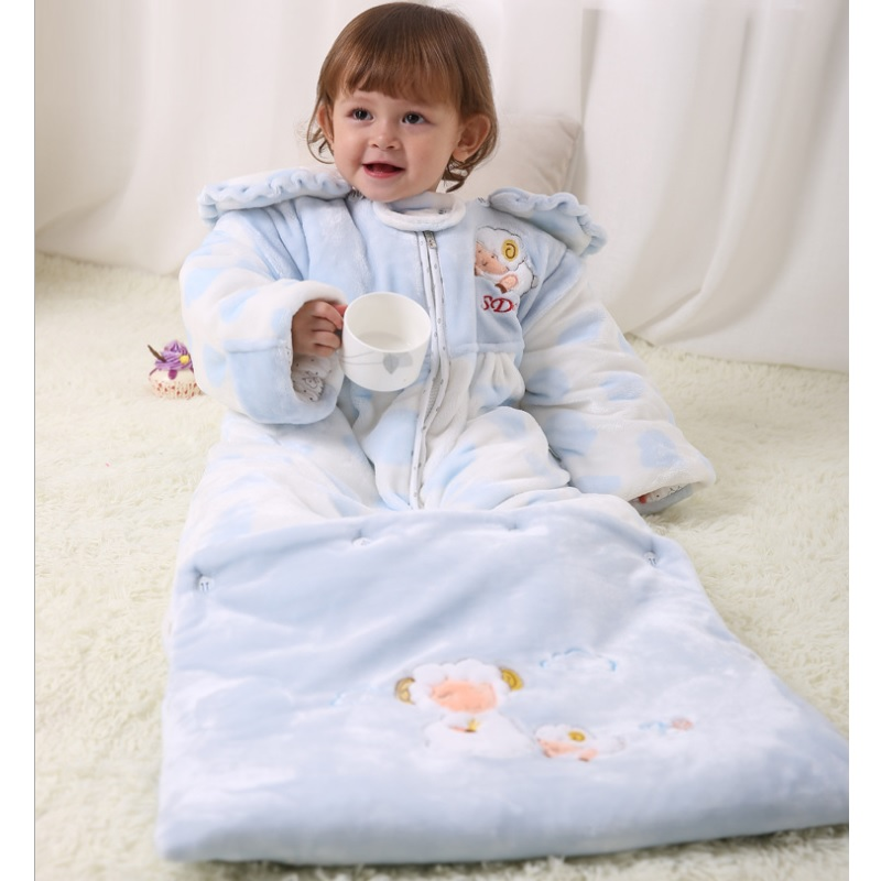 Baby Sleepwear Bedding Clothes Newborn Sleeping Bag Blankets Sleepwear Baby Clothes Newborn wrap envelope Sleepsacks Top Quality