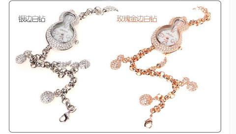Exquisite de Cristal Personalidade para Mulheres Relógio de Strass Genuine Melissa Assistir Moda Talha Relógio Pulseira Tendência