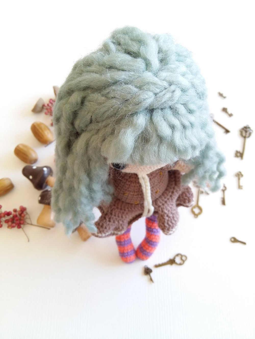 Getting ready for Hallowe'en, Amigurumi patterns aplenty! – Zeens ... | 1333x1000
