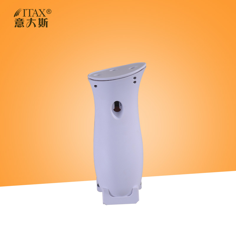 X-1105 automatic aerosol perfume dispenser wall mounted hotel home office air freshener ABS plastic car air purifier fragrant x 3309 v folded paper dispenser abs plastic wall mounted paper holder home hotel toilet paper box