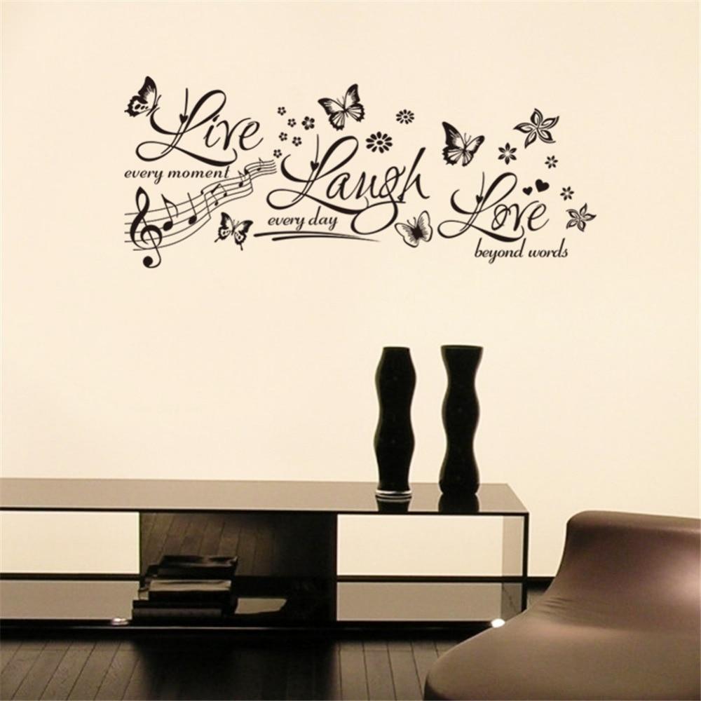 Online kopen wholesale vlinder slaapkamer decor uit china vlinder ...